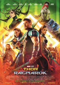 Winactie Thor: Ragnarok