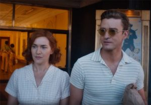 Wonder Wheel trailer met Kate Winslet en Justin Timberlake