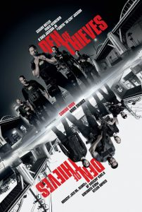 Den of Thieves trailer met Gerard Butler en 50 Cent