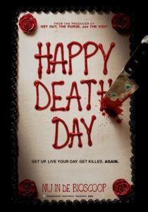 Recensie Happy Death Day (Paola Raadsheer)