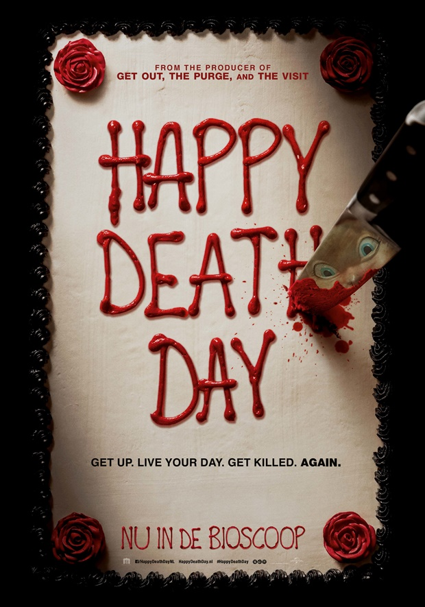 Recensie Happy Death Day (Paola Raadsheer)