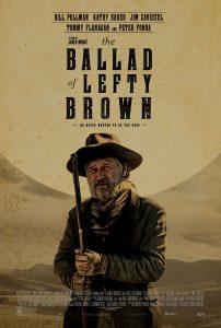 Bill Pullman als cowboy in The Ballad of Lefty Brown trailer