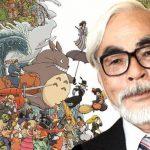 Hayao Miyazaki onthult titel nieuwe film