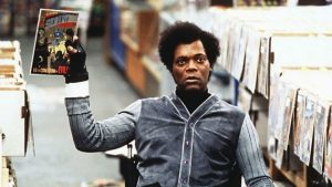 Samuel L. Jackson keert terug als Mr. Glass op nieuwe foto's