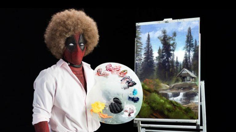 Eerste beelden in Deadpool 2 teaser