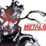 Jurassic World's Derek Connolly schrijft Metal Gear Solid scenario