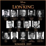 Beyoncé als Nala in The Lion King