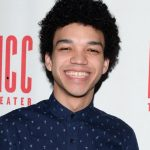 The Get Down's Justice Smith hoofdrol in Pokémon film Detective Pikachu