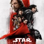 Nieuwe Star Wars: The Last Jedi IMAX poster