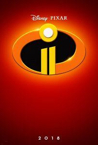 Eerste Incredibles 2 teaser trailer en poster