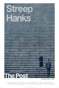 Steven Spielberg's The Post trailer met Tom Hanks & Meryl Streep