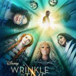Eerste poster Disney's A Wrinkle in Time