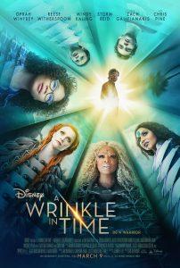 Eerste trailer Disney's A Wrinkle in Time