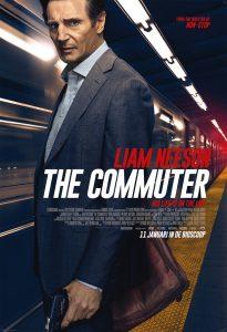 Winactie The Commuter