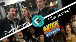 DAFJ Dutch Comic Con Winter