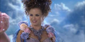 Interview Keegan Connor Tracy – Dutch Comic Con Winter Edition