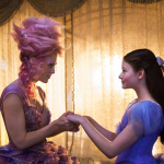 Eerste foto's Disney's The Nutcracker and the Four Realms