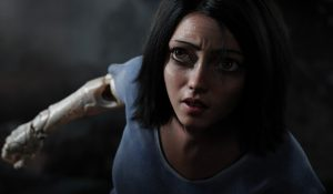 Eerste trailer Alita: Battle Angel