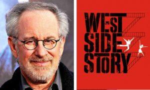Indiana Jones 5 is Steven Spielberg's volgende film, gevolgd door West Side Story