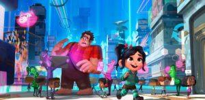 Nieuwe blik op Ralph Breaks the Internet: Wreck-It Ralph 2