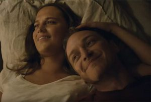 Submergence trailer met James McAvoy en Alicia Vikander