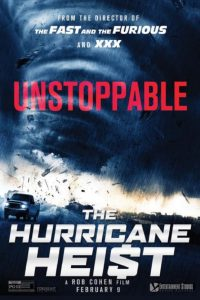 Trailer voor rampenfilm The Hurricane Heist