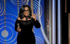 Golden Globe Awards winnaars