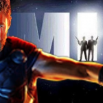 Chris Hemsworth in gesprek voor Men In Black reboot