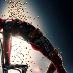 Deadpool persifleert Flashdance in nieuwe Deadpool 2 poster