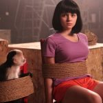 Dora The Explorer live-action film in 2019