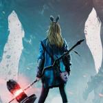 Nieuwe poster I Kill Giants