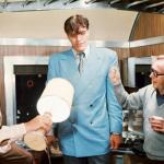 James Bond-regisseur Lewis Gilbert overleden