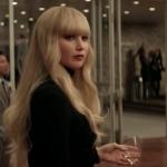 Nieuwe clip voor Red Sparrow met Jennifer Lawrence