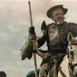 Eerste blik op The Man Who Killed Don Quixote
