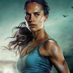 Vier nieuwe Tomb Raider clips