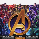 Nieuwe internationale Avengers: Infinity War posters