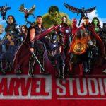 31 uur durende Avengers: Infinity War megamarathon iets voor jou?
