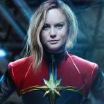 Marvel's Captain Marvel wordt actiekomedie