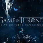 Game of Thrones Live Concert Experience ft. Ramin Djawadi