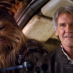 Harrison Ford over Star Wars: 'I Don't Give a Rat's Ass'
