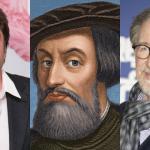 Steven Spielberg en Javier Bardem maken serie over Hernan Cortes