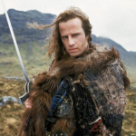 Highlander reboot geschreven door Ryan Condal