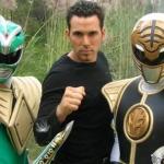Jason David Frank (Power Rangers) komt naar Dutch Comic Con