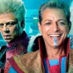 Jeff Goldblum wil een Grandmaster en Collector team-up film