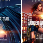 Justice League team gespot in Nederland! Exclusieve motion posters