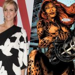 Kristen Wiig als Cheetah in Wonder Woman 2