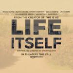 Teaser trailer voor Dan Fogelman's Life Itself