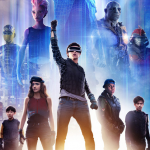 Nieuwe poster Spielberg's Ready Player One