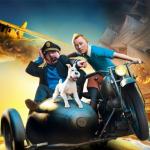 Steven Spielberg geeft update over The Adventures of Tintin 2