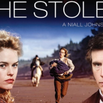 Eerste trailer The Stolen met Alice Eve